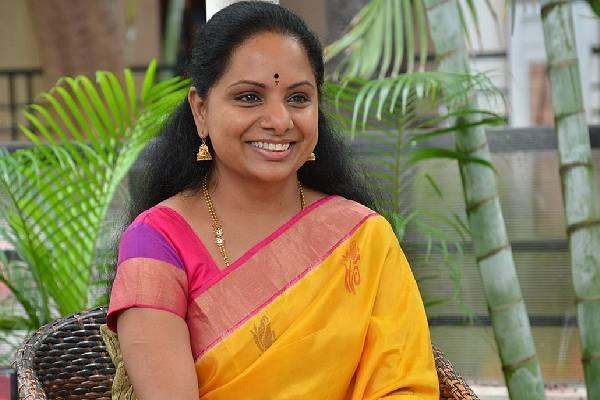 Why did Kavitha not attend Pragathi Bhavan Batukamma celebrations?