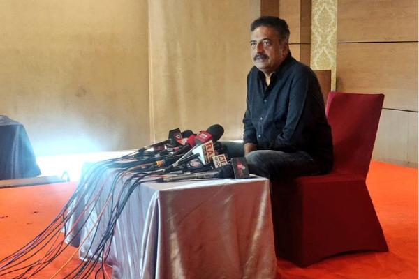 Prakash Raj submits his resignation for MAA