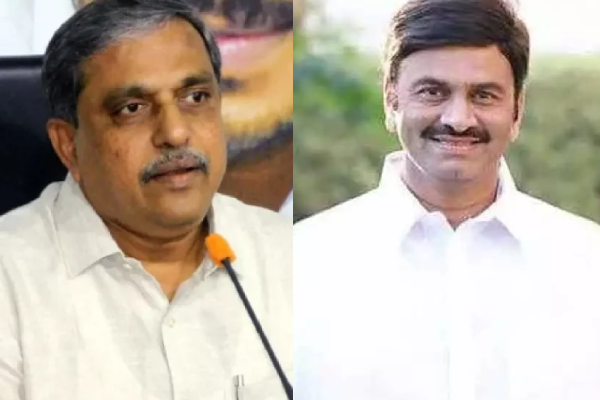 Who is the super boss of Andhra Pradesh?