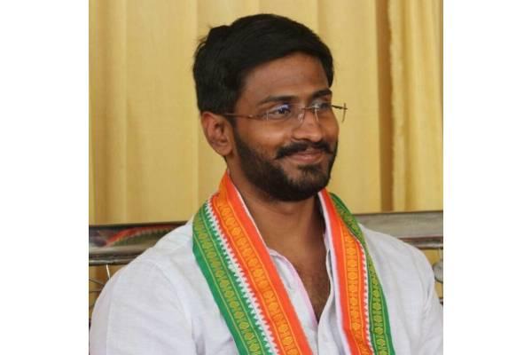 Congress too fields student leader for Huzurabad bypoll